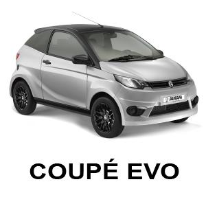 Coupe-Evo