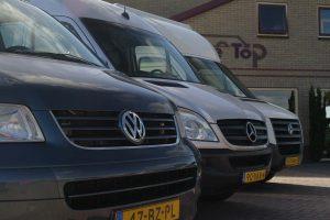 Auto huren in Barneveld? Snel en flexibel bij Garage Top!