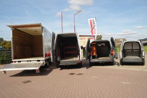 Auto of bedrijfswagen huren? Bekijk ons aanbod in Barneveld